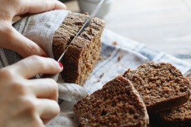 Health benefits of switching to rye bread