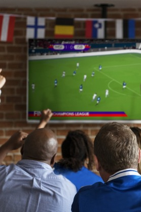 Where to watch the Fifa World Cup 2018 in Dubai