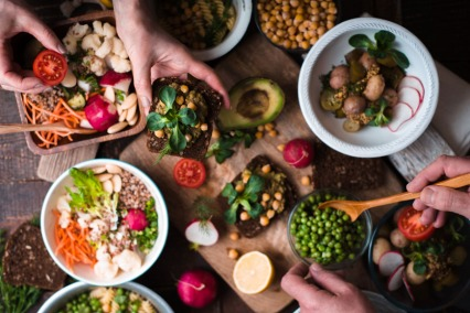 7 Ways That Going Vegetarian Could Boost Your Health