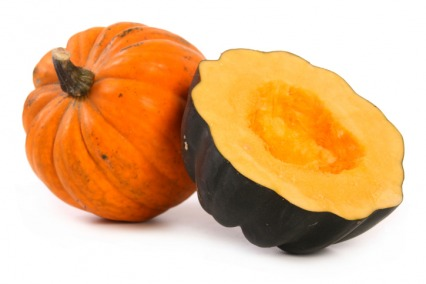 Thanksgiving Acorn Squash