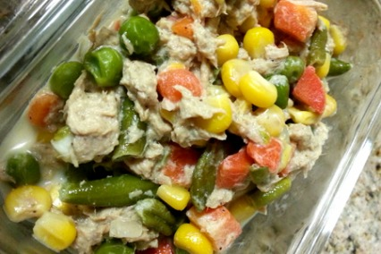 Tasty Tuna Salad