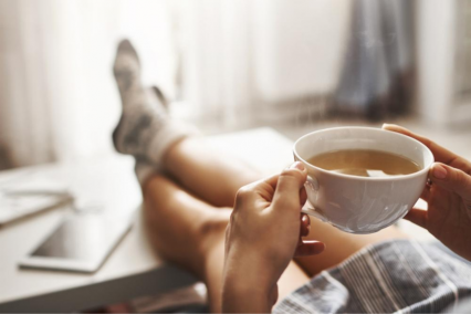 9 Ways Tea Can Boost Your Health and Wellbeing