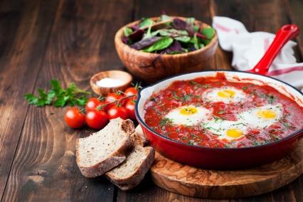 Yummy Breakfasts From Around The World