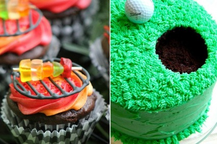 8 Last-Minute Father's Day Dessert Ideas Better Than A Tie