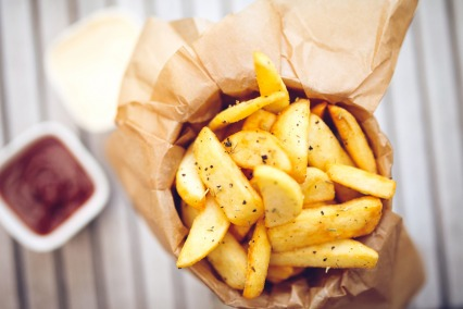 7 Mouth-watering Ways To Eat French Fries From Around The World