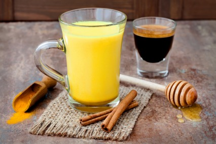 This Golden Milk Is The Answer To 90% Of Your Health Problems.