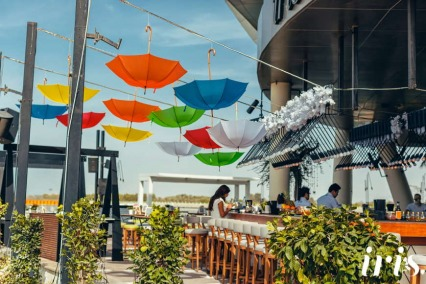 Le Brunch Every Friday at Iris Yas Island