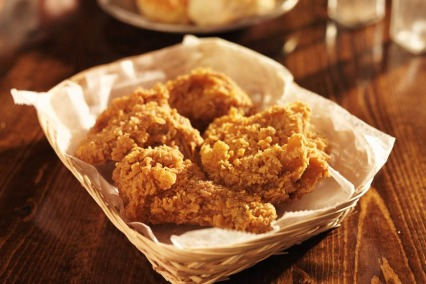 Best Fried Chicken Recipe
