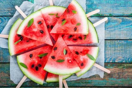 9 Ways to cut a watermelon