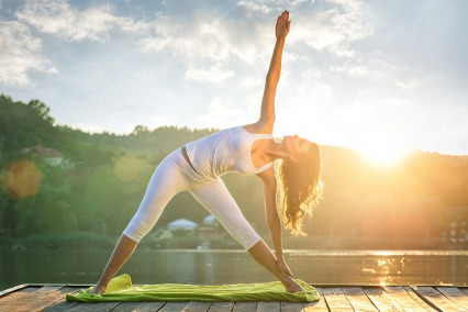 Here's How To Adopt Yoga In Your Daily Diet