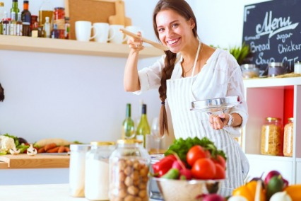 Let's Cook: Healthy Eating at Your Doorstep in Dubai