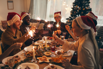 Christmas Deals in Dubai 2020: Top 12 Dinners and Brunches