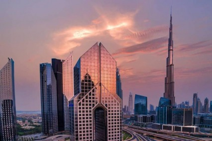 September at Dusit Thani Dubai