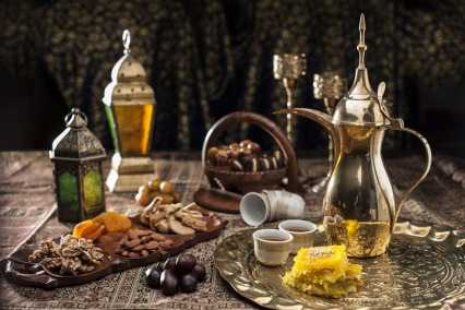 Bets Dubai Iftars for Ramadan 2018