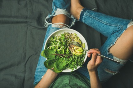 The 8 Emotional Stages of Going Meat-Free