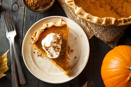 What to Do With Your Leftover Halloween Pumpkin