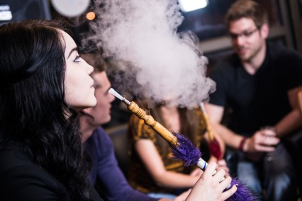 Shisha Banned During Iftar in Dubai 2018