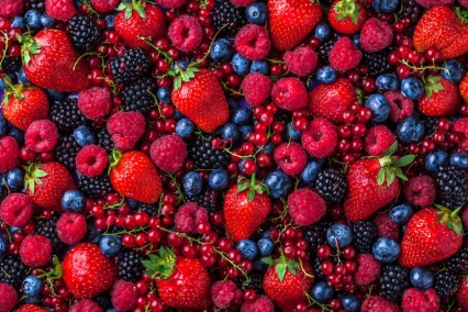 4 Summer Berries and Their Amazing Health Benefits