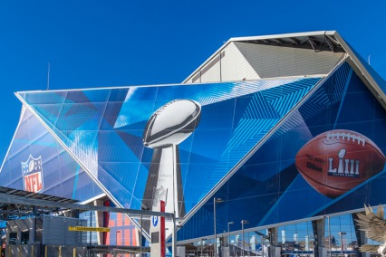 Where to watch the Super Bowl in Dubai 2019