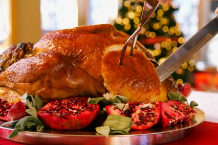 Where to Order Your Turkey for Christmas Dinner in Dubai