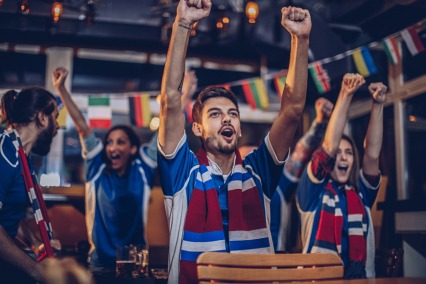 Where to watch the Fifa World Cup 2018 in Qatar