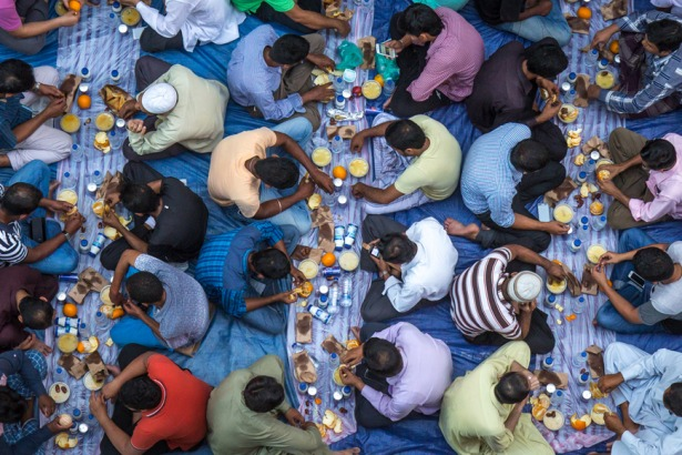 About Iftar and Suhoor in Ramadan