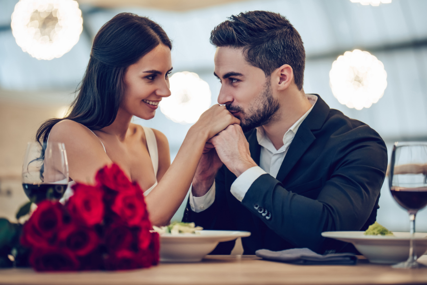 Valentine's Day Dubai 2021: Top 10 Romantic Dining Offers
