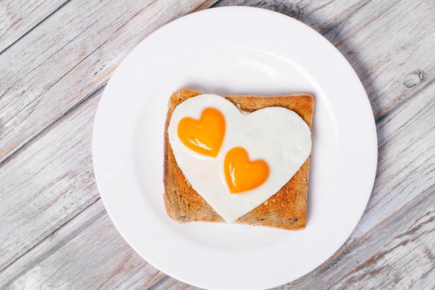 10 Easy DIY Food Hacks for Valentine's Day